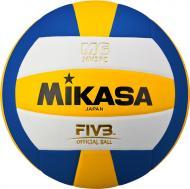Волейбольний м'яч Mikasa MV5PC р. 5