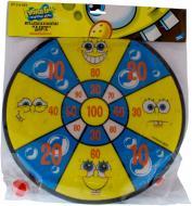 Ігровий набір Nickelodeon Дартс 21973-361-A29