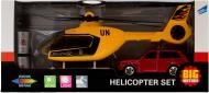 Гелікоптер Big І машинка 22990-81009-2