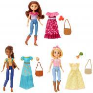 Лялька Spirit/Mattel стильні наїзниці в асортименті