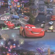 Шпалери Артекс Disney Тачки 10113-01