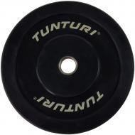 Диск Tunturi 14TUSCF060 для кросфіту 25 кг 14TUSCF060
