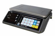 Весы торговые VAGAR VP-N LED 15/30 кг