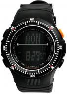Наручные часы Skmei 0989 Black BOX (0989BOXBK)