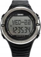 Наручные часы Skmei 1111 Black BOX (1111BOXBK)