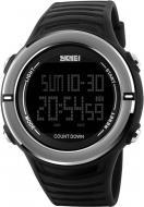 Наручные часы Skmei 1209 Black BOX (1209BOXBK)