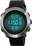 Наручные часы Skmei 1267 Black Big Size BOX (1267BOXBKBS)