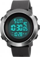 Наручные часы Skmei 1267 Gray Big Size BOX (1267BOXGYBS)