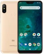 Смартфон Xiaomi A2 Lite 3/32GB 388174 gold
