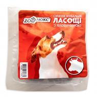 Лакомство Zooлюкс жевательные с говядиной 180 г