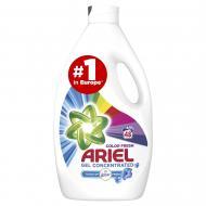 Гель для машинного та ручного прання Ariel Color Touch Of Lenor Fresh 2,64 л