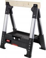 Стіл-опора для різки деревини Keter Jack Sawhorse 238271