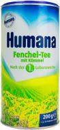 Чай Humana з фенхелем і тмином 200 г 4031244730305