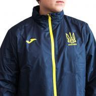 Ветровка Joma FOOTBALL UKRAINE AT102374A339 р.XL темно-синий