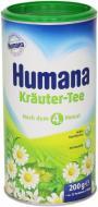 Чай Humana Трав'яний збір з ромашкою 200 г 4031244730206