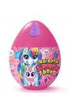 Игровой набор Danko Toys Unicorn Surprise Box укр. (2) в ассортименте USB-01-01U