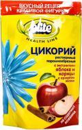 Цикорій розчинний Elite Health Line з екстрактами яблука і кориці 100 г (8718868141750)