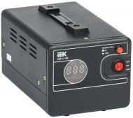 Стабілізатор напруги IEK 0,5кВА HUB IVS21-1-D05-13