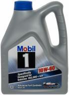 Моторне мастило Mobil 1 10W-60 4л