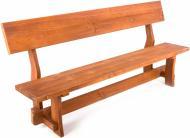 Лавка дерев'яна 2 м