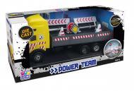 Іграшковий набір Happy People Вантажівка з дорожніми знаками H30016