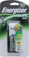 Зарядний пристрій Energizer Mini Charger AA (R6, 316) 3 шт. (AA2000)