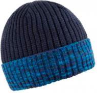 Шапка Bergamo Camouflage темно-синій CO3014.14