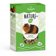 Корм Природа Nature + feed для морських свинок 500 г