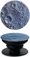 Тримач для телефона Pop 005 Місяць Luxe Cube сірий