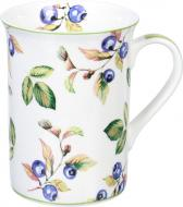 Чашка для чаю Blue Berry 320 мл Fiora