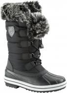 Ботинки McKinley Emma II 252504-050 р. 39/40 черный