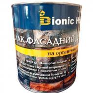 Лак для каменю Bionic House глянець прозорий 2,8 л