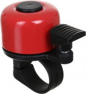 Дзвінок велосипедний UP! (Underprice) BB1011-Rd UP SS20 червоний