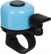 Дзвінок велосипедний UP! (Underprice) BB1011-Bl SS20 синій