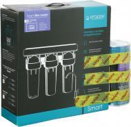 Фільтр проточний Organic Smart Ultra Leader+ комплект змінних картриджів