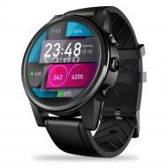 Умные часы Zeblaze Thor 4 Pro с Android 7.1.1 и встроенным GPS Черный (swzebth4probl)