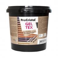 Лазурь ProCristal Geltex IР-015 белая 0,8 л