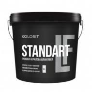 Шпаклівка Kolorit Standart LF 17 кг