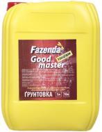 Грунтовка универсальная Fazenda Good master 10 л