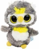 М`яка іграшка Aurora Yoohoo Сова 12 см 80841A