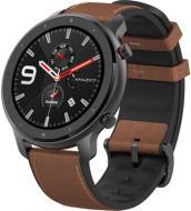 Смарт-часы Amazfit GTR 47mm aluminum (514737)