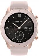 Смарт-годинник Xiaomi Amazfit GTR 42 mm pink (514742)