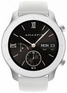 Смарт-годинник Xiaomi Amazfit GTR 42 mm white (514743)