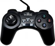 Джойстик Esperanza Titanum gamepad for PC USB Samurai TG105