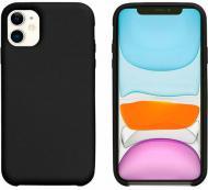 Накладка на корпус Intaleo Velvet для Apple iPhone 11