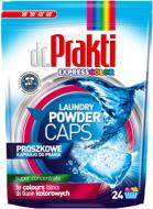 Капсули для машинного прання Dr.PRAKTI COLOR 0,48 кг 24 шт.
