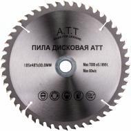 Пиляльний диск A.T.T.  185x30x1.7 Z48