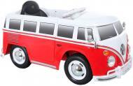 Мікроавтобус Rollplay Volkswagen T2 RC червоний 39212