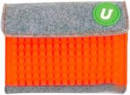 Пенал Rainbow WY-B007E Upixel помаранчевий