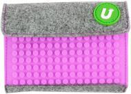 Пенал Rainbow WY-B007D Upixel фіолетовий